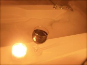 YVR tub