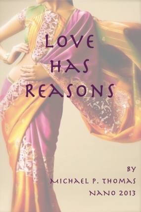"""Love has reasons which Reason cannot understand."" - Blaise Pascal"