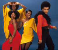 Happy 70s Night from Boney M!